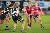Mako Woman v Hawkes Bay