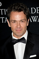 Julian Ovenden at the 2017 AMD British Academy Britannia Awards at the Beverly Hilton Hotel, USA 27 Oct. 2017<br /> Picture: Paul Smith/Featureflash/SilverHub 0208 004 5359 sales@silverhubmedia.com