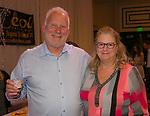 Mike Stapleton and Barbara Alt during the Nevada Diabetes Associations 4th Annual Winter Wonderland on Thursday, Feb. 27, 2020 at Atlantis Resort Casino Spa in Reno.