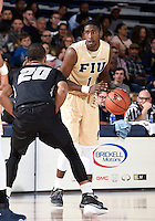 FIU Men's Basketball v. Long Island (11/25/15)