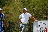 Hideto Tanihara (JPN) during the final round of the Nedbank Golf Challenge hosted by Gary Player,  Gary Player country Club, Sun City, Rustenburg, South Africa. 11/11/2018 <br /> Picture: Golffile | Tyrone Winfield<br /> <br /> <br /> All photo usage must carry mandatory copyright credit (&copy; Golffile | Tyrone Winfield)