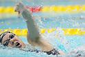Misato Iwanaga, September 4, 2011 - Swimming : Misato Iwanaga competes in the Intercollegiate Swimming Championships, Women's 800m Free style final at Yokohama international pool, Kanagawa. Japan. (Photo by Yusuke Nakanishi/AFLO SPORT) [1090]