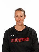 Stanford, CA -- January 16, 2019: Lauren Fendrick