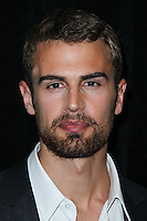BEVERLY HILLS, CA, USA - FEBRUARY 28: Theo James at the 51st Annual Publicists Awards Luncheon Presented By The International Cinematographers Guild (ICG, IATSE LOCAL 600) held at the Regent Beverly Wilshire Hotel on February 28, 2014 in Beverly Hills, California, United States. (Photo by Xavier Collin/Celebrity Monitor)