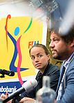 2014 Max Caldas maakt selectie voor WK bekent