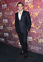 04 June 2018 - Hollywood, California - Rupert Friend. CBS All Access' &quot;Strange Angel&quot; Premiere Screening held at Avalon Hollywood . <br /> CAP/ADM/BT<br /> &copy;BT/ADM/Capital Pictures