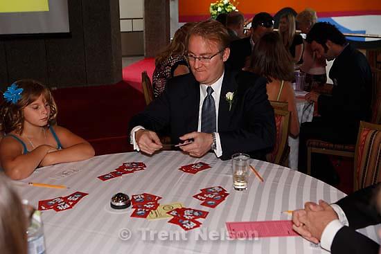 Ottawa - Bergen Wilde, Anastasia's wedding; 8.18.2007. marshall wilde