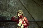 Tamara Akulova- soviet and russian theater and film actress. / Тамара Акулова - советская и российская актриса театра и кино.