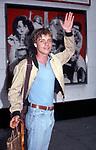 Mark Hamill on July 1, 1981 in New York City.