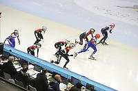 SHORT TRACK: TORINO: 15-01-2017, Palavela, ISU European Short Track Speed Skating Championships, 3000m SF Ladies, ©photo Martin de Jong