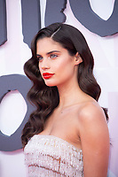 Sara Sampaio at the 2018 Fashion For Relief gala during the 71st Cannes Film Festival, held at Aeroport Cannes Mandelieu in Cannes, France.<br /> CAP/NW<br /> &copy;Nick Watts/Capital Pictures