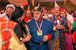 27. 02.2019, Maritim Hotel , Koeln,  GER, Karnevalssitzung des 1. FC Koeln , <br /> <br /> im Bild / picture shows: <br /> Innenminster Reuel<br /> <br /> Foto © nordphoto / Meuter