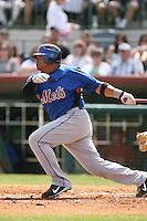 New York Mets ST 2008