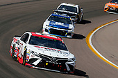Monster Energy NASCAR Cup Series<br /> TicketGuardian 500<br /> ISM Raceway, Phoenix, AZ USA<br /> Sunday 11 March 2018<br /> Erik Jones, Joe Gibbs Racing, Toyota Camry Sport Clips<br /> World Copyright: Matthew T. Thacker<br /> NKP / LAT Images