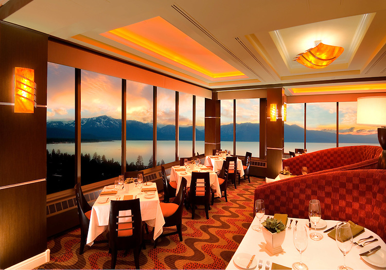 Harvey's Casino Hotel - Lake Tahoe
