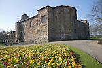 Colchester castle, Colchester, Essex, England