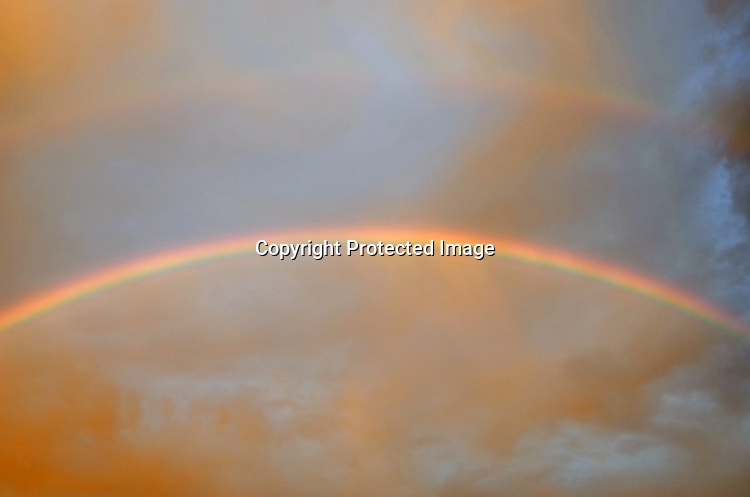Stock photos of rainbow