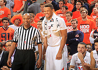 20150122_UVa vs Georgia Tech Mens Basketball