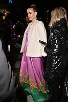 Sarah Paulson <br /> 'Glass' European film premiere at Curzon Mayfair, London, UK on 9th January 2019.<br /> CAP/JOR<br /> &copy;JOR/Capital Pictures