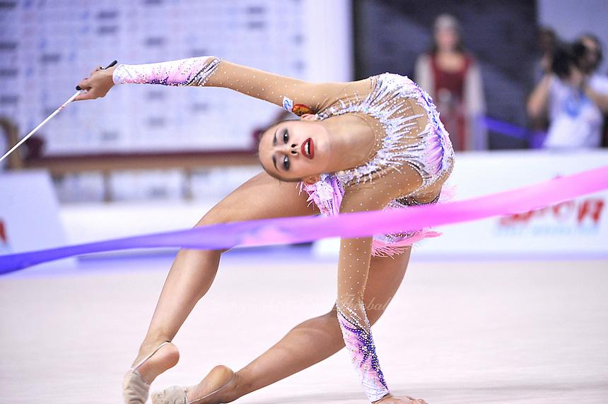 2014 World Championships Izmir