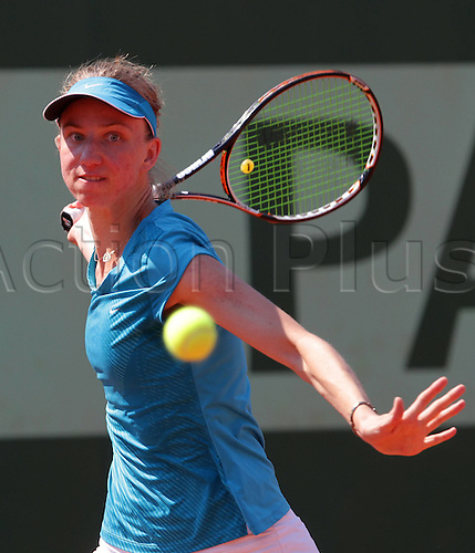 28.05.2012 Paris, France.  French Open 2011 Roland Garros Paris. ITF Grand Slam Tennis Tournament Mona Barthel ger