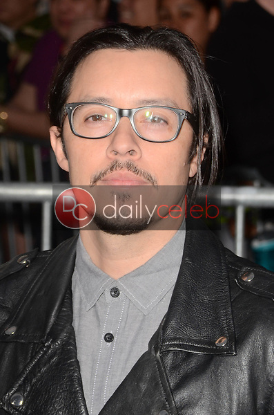 "Efren Ramirez<br /> at the ""Chips"" Los Angeles Premiere, TCL Chinese Theater, Hollywood, CA 03-20-17<br /> David Edwards/DailyCeleb.com 818-249-4998"