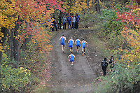 NEC Cross Country Championships 11/1/2014