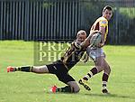Boyne Brian Howell Bruff Barry Enright. Photo:Colin Bell/pressphotos.ie