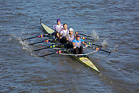 Crew: 176  TYR (A)  Tyrian Club (C Clarke)  4x- Chall<br /> <br /> Fours Head of the River 2018<br /> <br /> To purchase this photo, or to see pricing information for Prints and Downloads, click the blue 'Add to Cart' button at the top-right of the page.