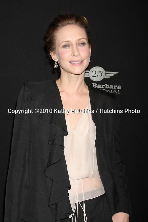 Vera Farmiga.arriving at the 25th Santa Barbara International Film Festival Cinema Vanguard Awards.Lobero Theater.Santa Barbara, CA.February 12, 2010.©2010 Kathy Hutchins / Hutchins Photo....
