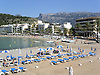 Repic Beach of Puerto de S&oacute;ller with Tramontana mountains in background<br /> <br /> Playa Repic de Puerto de S&oacute;ller (cat.: Port Soller) con la Sierra de Alfabia (Tramontana, cat.: Tramuntana) en el fondo<br /> <br /> Repic Strand von Puerto de S&oacute;ller mit dem Tramontana Gebirge im Hintergrund<br /> <br /> 2272 x 1704 px<br /> 150 dpi: 38,47 x 28,85 cm<br /> 300 dpi: 19,24 x 14,43 cm
