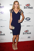 LOS ANGELES, CA, USA - APRIL 22: Laura Vandervoort at the 8th Annual BritWeek Launch Party on April 22, 2014 in Los Angeles, California, United States. (Photo by Celebrity Monitor)