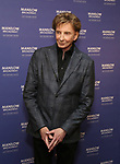 """Barry Manilow during his press day for """"Manilow Broadway"""" at Sardi's on July 25, 2019 in New York City."""