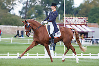 2-AUS-RIDERS: GBR-Blenheim Palace International Horse Trial