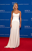 American actress Margaret Judson arrives for the 2019 White House Correspondents Association Annual Dinner at the Washington Hilton Hotel on Saturday, April 27, 2019.<br /> Credit: Ron Sachs / CNP<br /> <br /> (RESTRICTION: NO New York or New Jersey Newspapers or newspapers within a 75 mile radius of New York City)