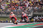 2019 Austrian MotoGP Race Day Aug 11th