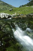 Upland Stream, Snowdonia