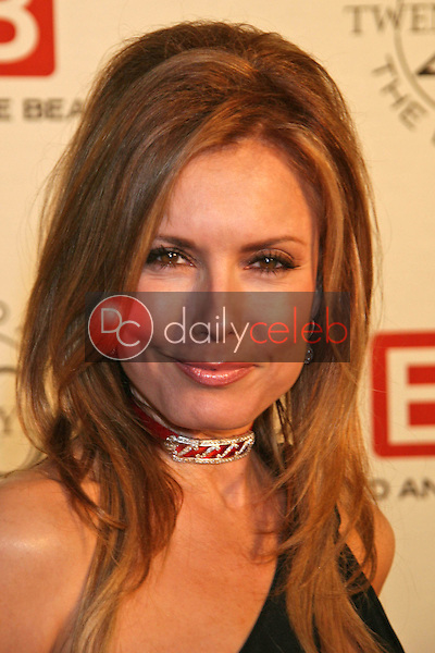 Tracey Bregman<br />at the celebration for &quot;The Bold and The Beautiful&quot; 20 years on air. Rodeo Drive, Beverly Hills, CA. 03-24-07<br />Dave Edwards/DailyCeleb.com 818-249-4998