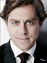 Fr&eacute;d&eacute;ric de Vincelles<br /> Directeur de W9.