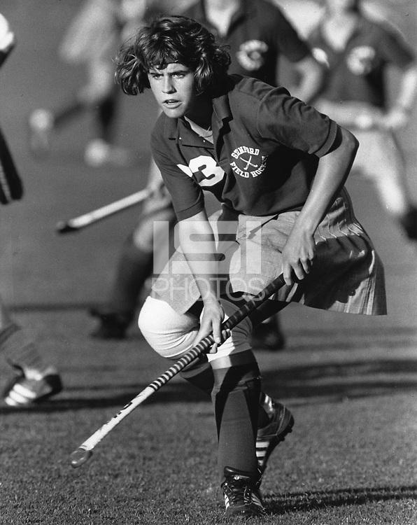 1987: Patricia McJennett.