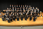 2014-2015 West York Symphonic Band