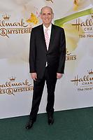 William J. Abbott beim Hallmark Channel & Hallmark Movies and Mysteries Summer 2017 TCA Press Tour Event auf einem Privatanwesen. Beverly Hills, 27.07.2017