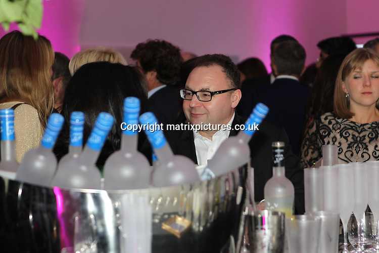 NON EXCLUSIVE PICTURE: TREVOR ADAMS / MATRIXPICTURES.CO.UK<br /> PLEASE CREDIT ALL USES<br /> <br /> WORLD RIGHTS<br /> <br /> British Entertainment Impressario Jonathan Shalit attending the CANDY Magazine Autumn/Winter 2013 Launch Party, hosted by Nick Candy at the Saatchi Gallery in King's Road, London.<br /> <br /> OCTOBER 15th 2013<br /> <br /> REF: MTX 136759