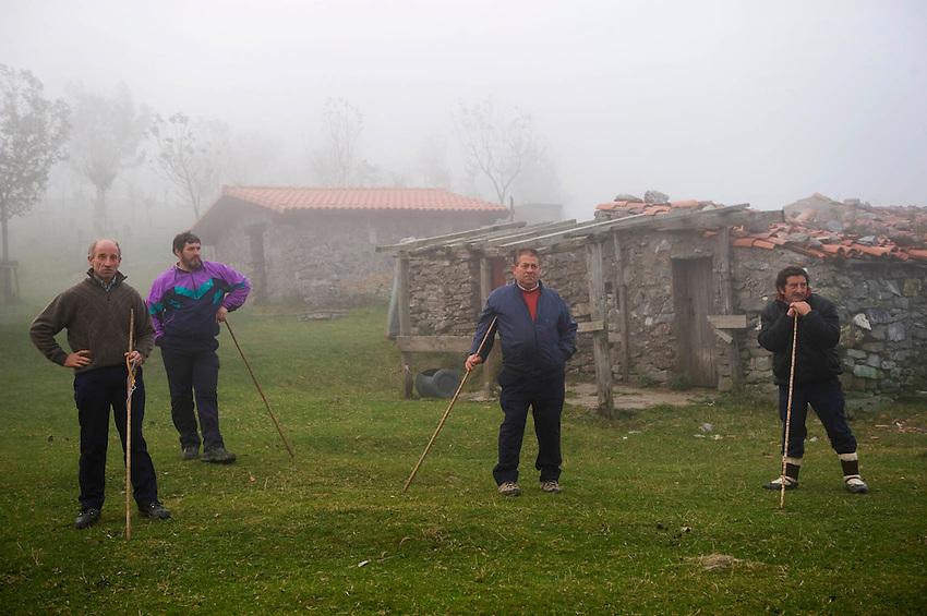 Pagabe / Arroa bidea, 2008...Argazkia: Ander Gillenea