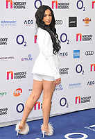 Mabel (Mabel McVey) at the Nordoff Robbins O2 Silver Clef Awards 2019, JW Marriott Grosvenor House Hotel, Park Lane, London, England, UK, on Friday 05th July 2019.<br /> CAP/CAN<br /> ©CAN/Capital Pictures