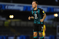 Barrie McKay of Swansea City during the pre-season friendly match between Bristol Rovers and Swansea City at The Memorial Stadium in Bristol, England, UK. Tuesday, 23 July 2019