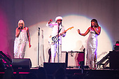 NILE RODGERS AND CHIC, LIVE, 2019, PAUL JENDRASIAK