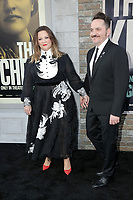 """LOS ANGELES - AUG 5:  Melissa McCarthy, Ben Falcone at the """"The Kitchen"""" Premiere at the TCL Chinese Theater IMAX on August 5, 2019 in Los Angeles, CA"""