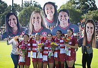 Stanford Soccer W vs Colorado, October 21, 2018