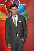 Andrew Rannells at NBC's Upfront Presentation at Radio City Music Hall on May 14, 2012 in New York City. © RW/MediaPunch Inc.